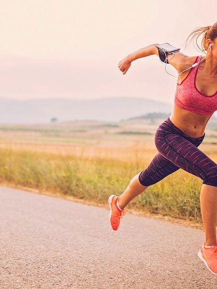 Sprinting: a Great Tool in Fat loss