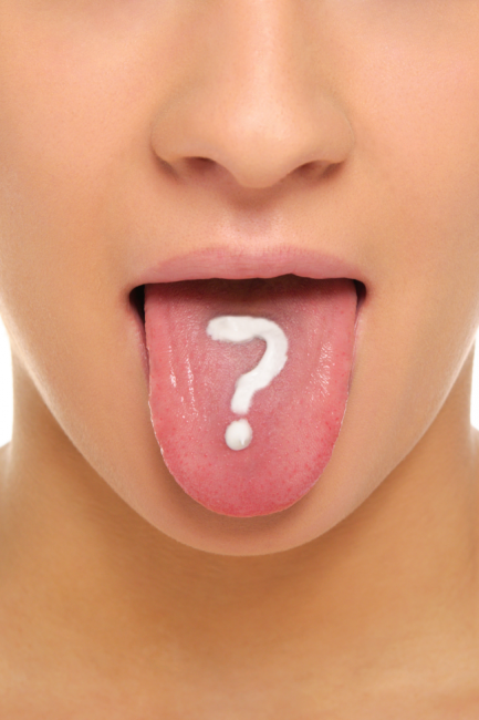 The Tongue Patch: Painful Solution for Lazy Dieters