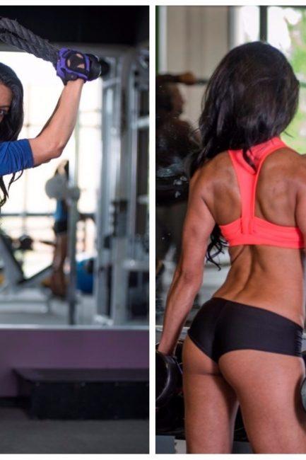 Fitness Trainer & Bikini Champion Harj Hadani Shares Her Workout, Diet & Fitness Tips