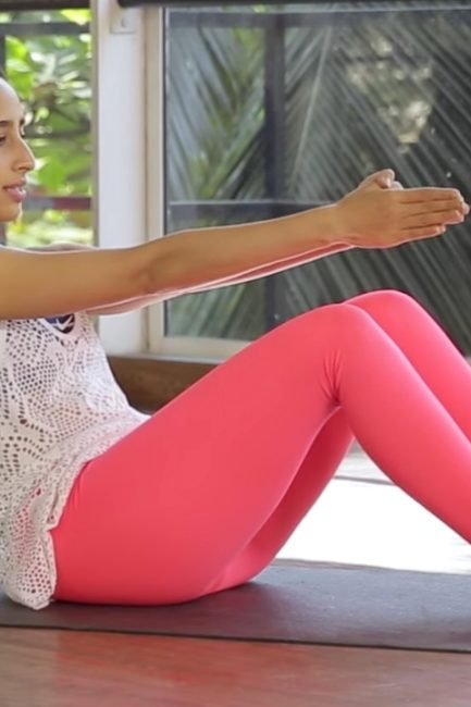 Celebrity Pilates Instructor Namrata Purohit On Being A Pilates Lover & How It Changed Her Life!