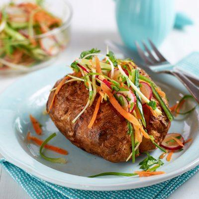 Potato: Far From a Devil's Food