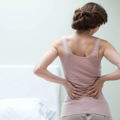 From causes to prevention – how do deal with that backache