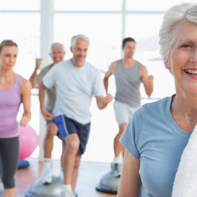 Rising Against Osteoporosis