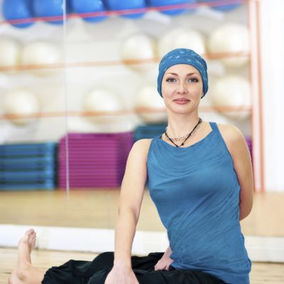 How breast cancer survivors can improve their memory through exercise