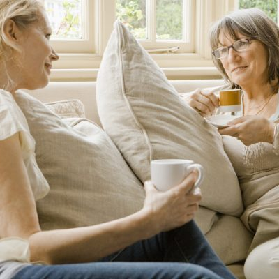 4 Ways To Help Senior Women Combat Depression
