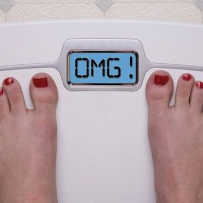 10 obvious signs you are putting on weight