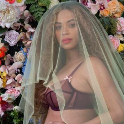 It's twins! Beyonce's surprise pregnancy announcement breaks the internet