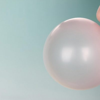 Chewing gum: an easy tool for weight management