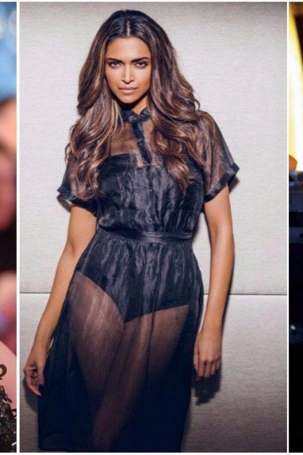 Evolution Of Deepika Padukone's Hairstyles Over The Years