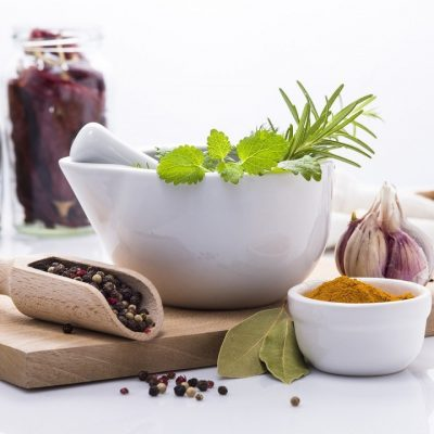 Herbs for Maintaining Healthy Blood Sugar