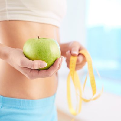 A Healthy Slimming Diet Over the Holidays