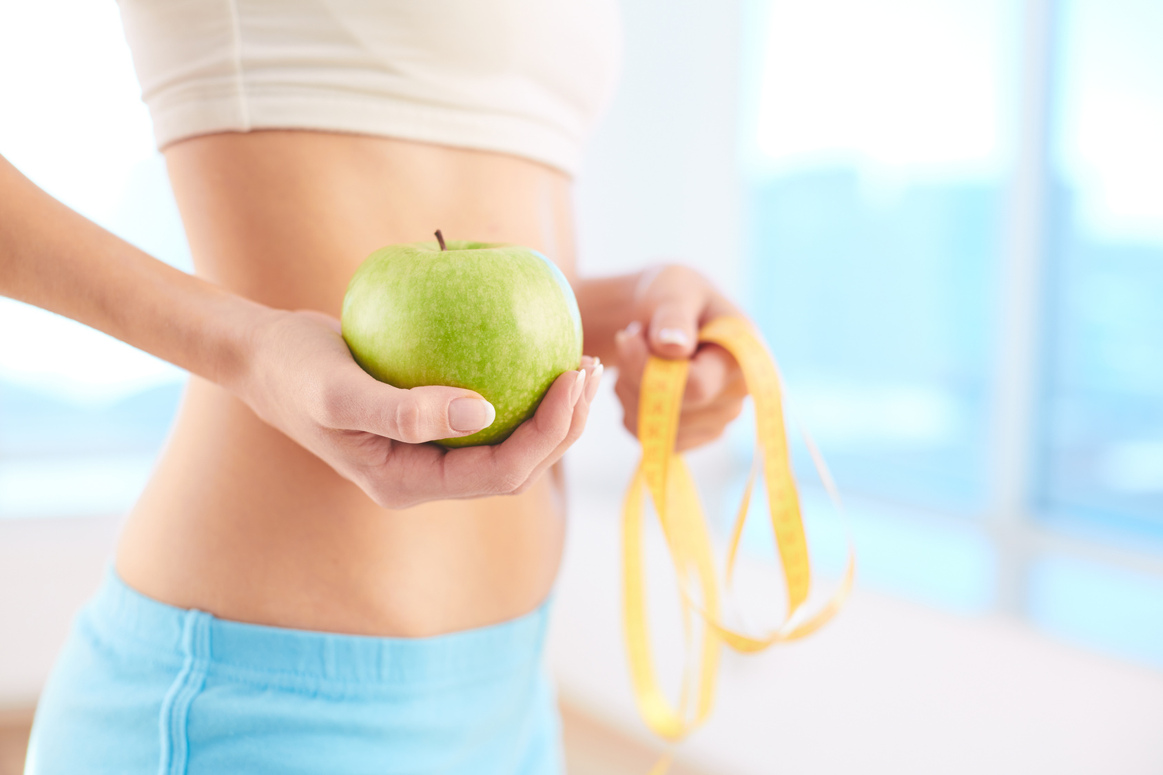 A Healthy Slimming Diet Over the Holidays - Women Fitness Org