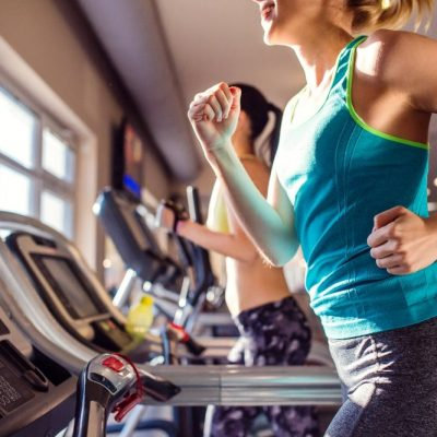 Exercise to decrease risk of mortality and heart disease for people with low fitness?