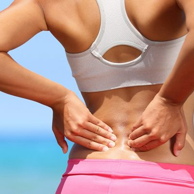 Choosing the Right Exercise for Banishing Back Pain