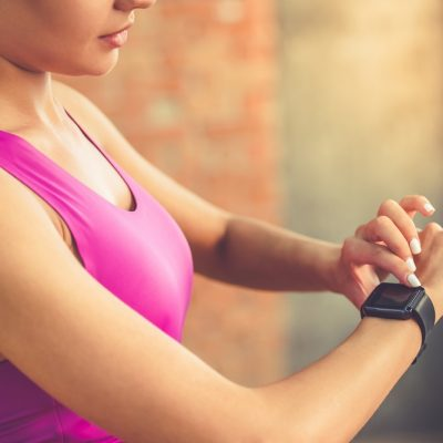 New wearable sensor can predict muscle fatigue