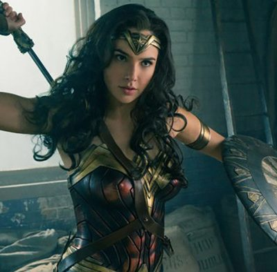 Gadot did reshoots for 'Wonder Woman' during pregnancy