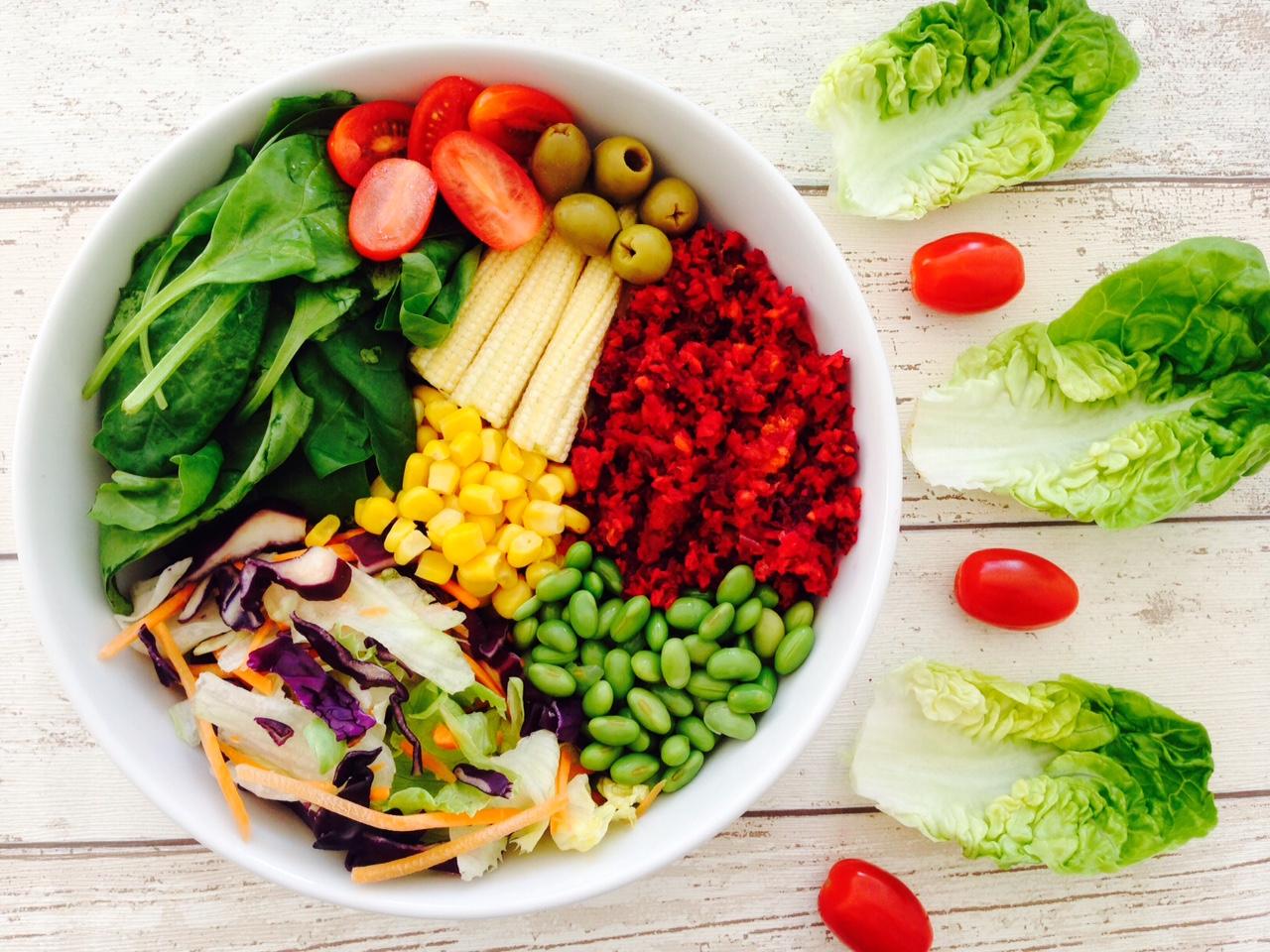 Полезная диета для желудка