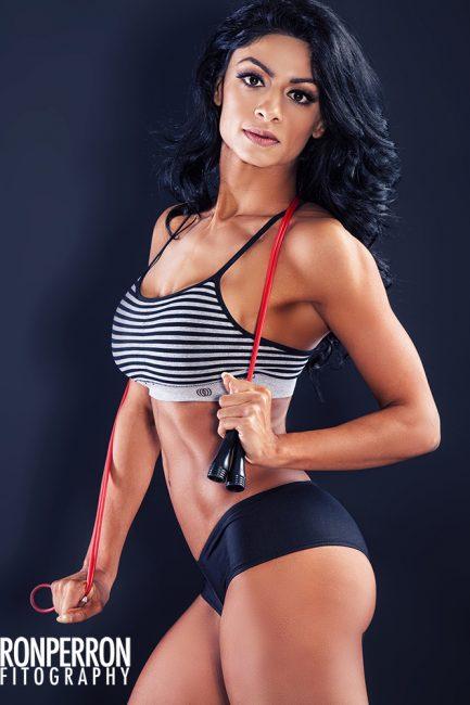 Harj Hadani, Fitness Trainer