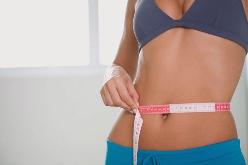 Как похудеть в жевоте