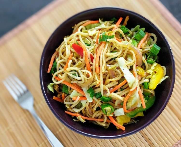 Haka Noodles