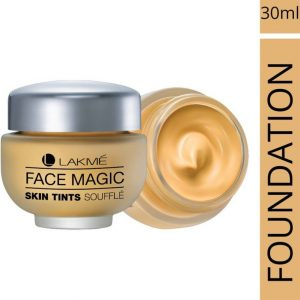 Lakme Face Magic Souffle Foundation