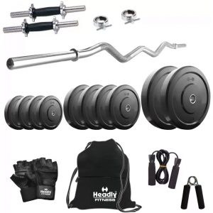 Home Home Gym Kit