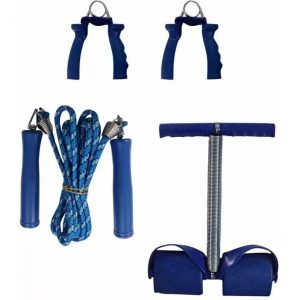 Iris 3 in 1 Gym & Fitness Kit