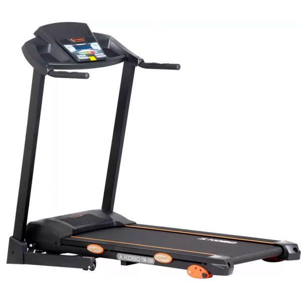 Kobo 2 H.P Jogger for Home Gym Cardio