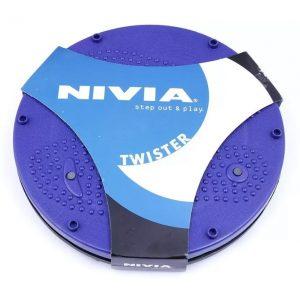 Nivia Tummy Twister Stepper