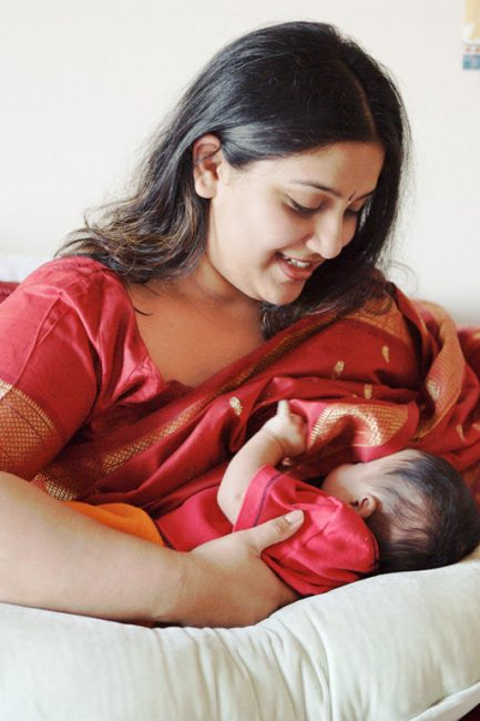 Optimal Infant & Young Child Feeding Practices: Need Of The Hour
