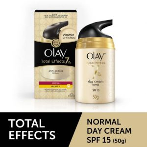 olay total effects 7 in one anti-ageing cream