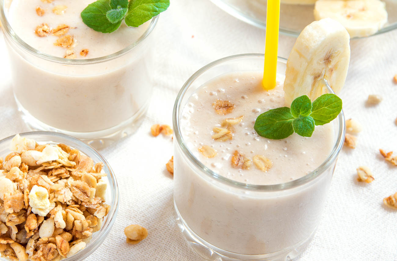 Top 7 Health Drinks In India