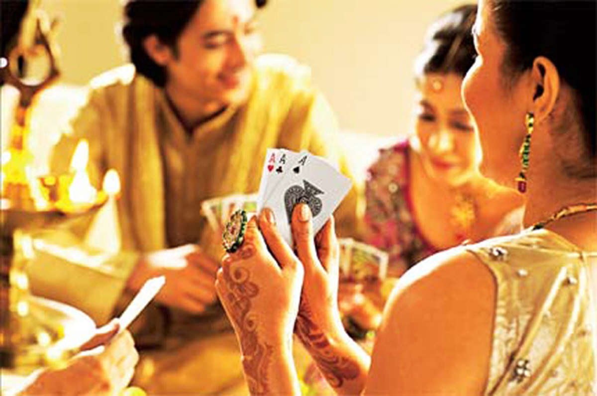 Steps To Make Your Diwali Party A Success