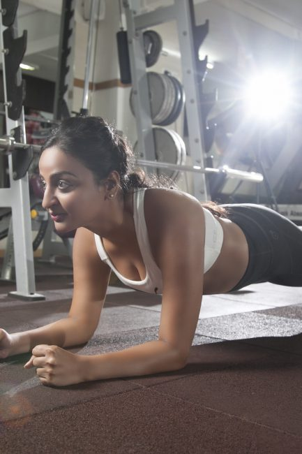 Nutritionist & Fitness Consultant Munmun Ganeriwal Shares Her Fitness, Farming And Nutrition Tips