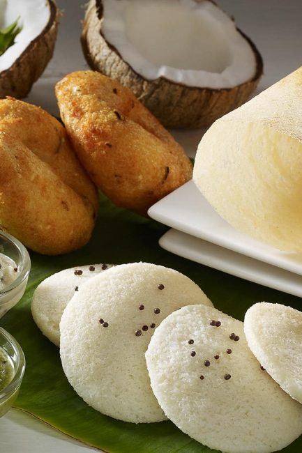 Top 5 Healthy Indian Breakfast Items That Must Be On Your Table