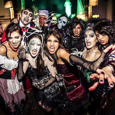 Spooky Halloween Costume Ideas For Women