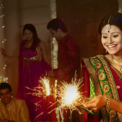 Top 5 Simple Steps To Make Your Diwali Party A Success