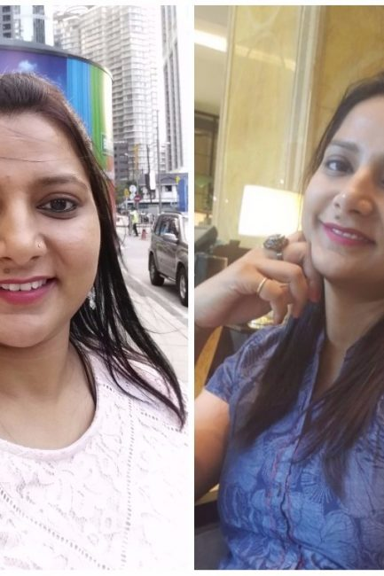 Story 5: Neha Tiwary's Medical Condition Made Her Realize That She Needed To Lose Weight