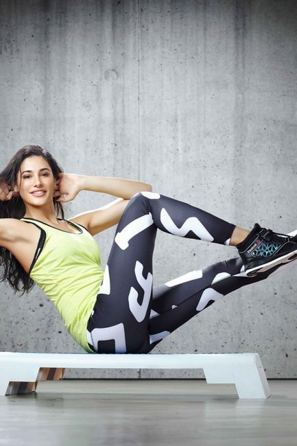 10 Fitness Tips By Our Favorite Bollywood Actresses