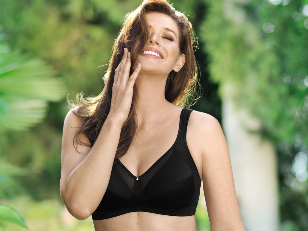 Why You Need A Well-Fitted Bra