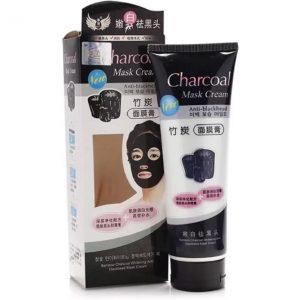 CHARCOAL Original Oil Control Anti-Acne Deep Cleansing Blackhead Remover, Peel Off Mask Cream  (130 ml)