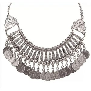 Choker Turkish Style Necklace
