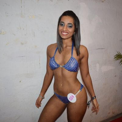 Bikini Competitor & Fitness Coach Kriti Shastry Shares Her Incredible Transformation Journey