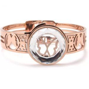 Diana Korr Stainless Steel Bracelet