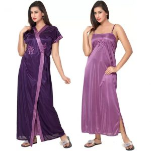 Fashigo Women's  (Purple)