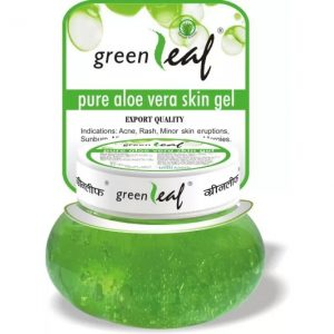 Green Leaf Natural Skin Care  (500 g)