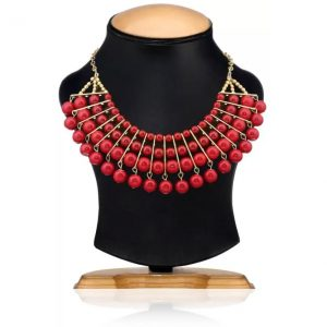 Jewels Guru Alloy Necklace