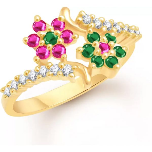 Jewels Couple Star Alloy