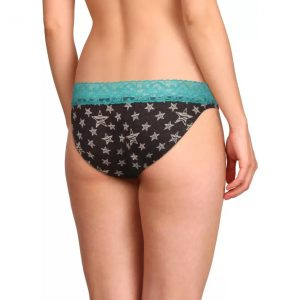 Jockey Women's Bikini Panty  (Pack of 1)