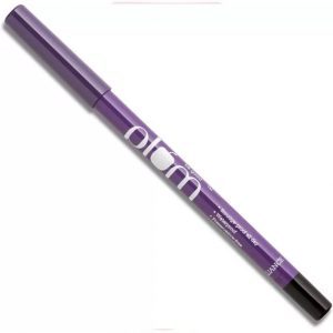 Plum NaturStudio All-Day-Wear Kohl Kajal 1.2  (Black Brilliance)